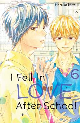 I Fell in Love After School #6