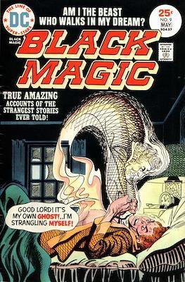 Black Magic #9