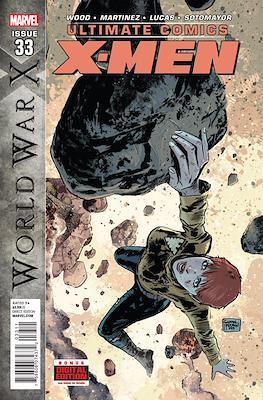 Ultimate Comics X-Men (2011-2013) (Comic-Book) #33