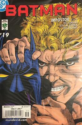 Batman (2002-2003) (Grapa) #19