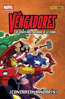 Los Vengadores. Los héroes más poderosos de la Tierra (Cartoné 64-72 pp) #3