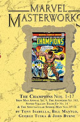 Marvel Masterworks (Hardcover) #229