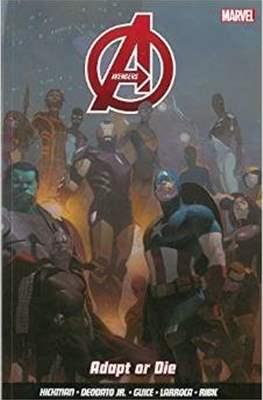 Avengers Vol. 5 (2013-2015) (Softcover) #5