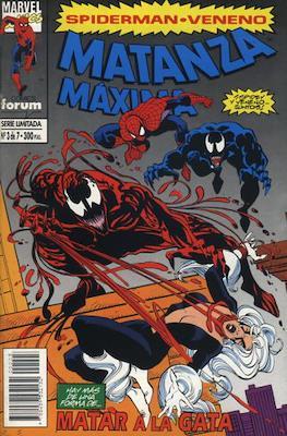 Matanza Máxima (1994) #3