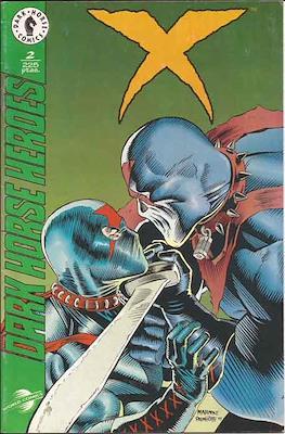 X (1995) #2