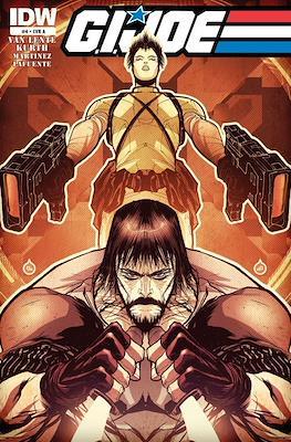 G.I.Joe (2013-2014) #4