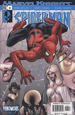 Marvel Knights: Spider-Man Vol 1 (Comic- Book) #6