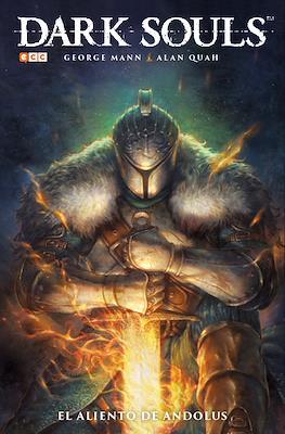 Dark Souls: El aliento de Andolus (Rústica) #1