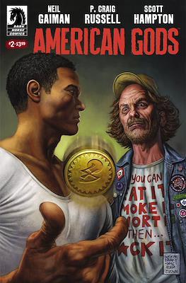 American Gods - Shadows #2