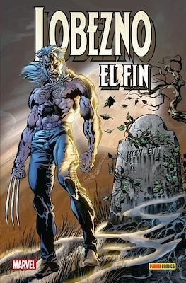Lobezno: El fin. 100% Marvel HC (Cartoné 152 pp) #