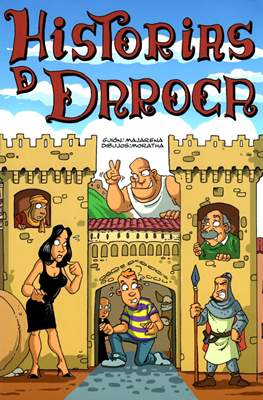 Historias de Daroca