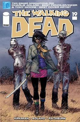 The Walking Dead (Digital) #19