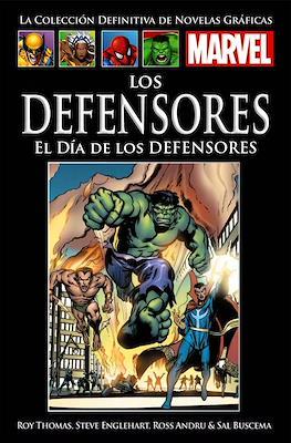 La Colección Definitiva de Novelas Gráficas Marvel (Cartoné) #95
