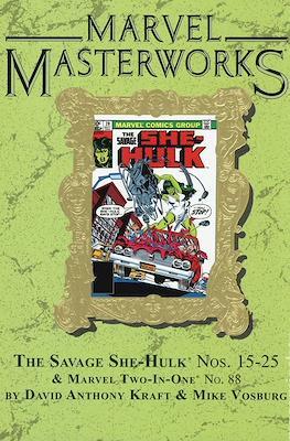 Marvel Masterworks (Hardcover) #274