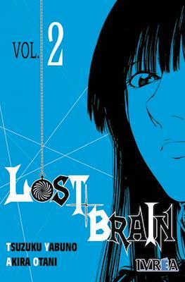 Lost Brain (Rústica con sobrecubierta) #2