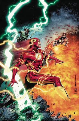 The Flash Vol. 5 (2016) (Comic Book) #84
