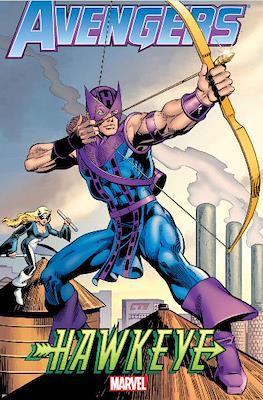 Avengers: Hawkeye