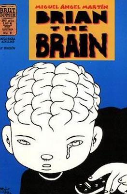Brian the brain (Rústica, 32 páginas) #4