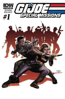 G.I.Joe Special Missions (2013-2014)