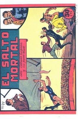 Alberto España (Cuaderno, Grapa 1944) #2