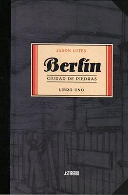 Berlín (Cartoné) #1