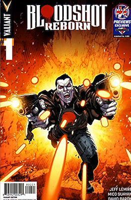 Bloodshot Reborn (Grapa) #1.1