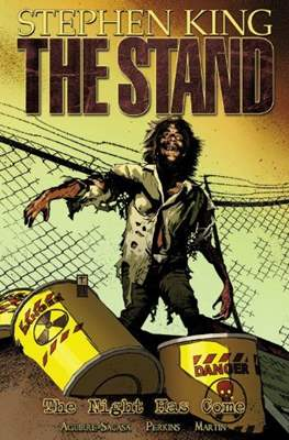 The Stand (Hardcover) #6
