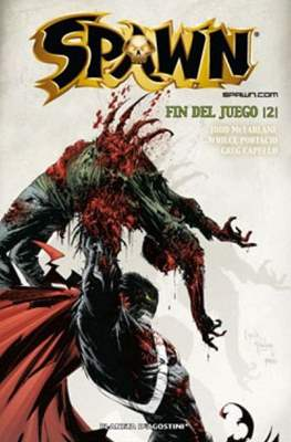 Spawn Vol. 3 (2005-2010) (Rústica, 112-160 páginas) #10