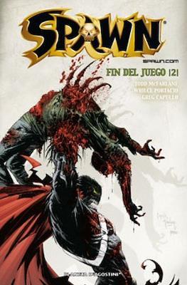 Spawn Vol. 3 (2005-2010) #10