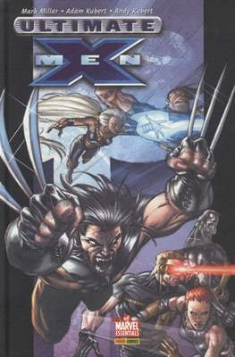 Ultimate X-Men. Best of Marvel Essentials (Cartoné) #1
