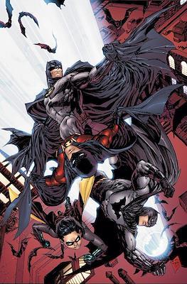 Batman Saga de Grant Morrison #32
