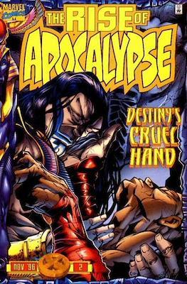 Rise of Apocalypse (Comic Book) #2