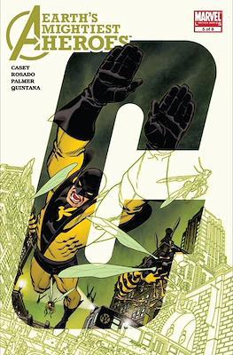 Avengers: Earth's Mightiest Heroes Vol. 2 (Comic Book) #5
