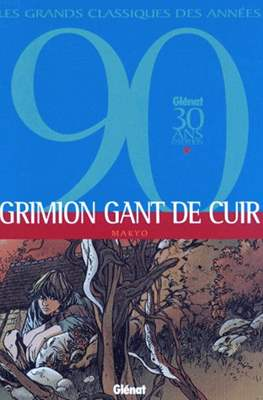 Glénat 30 ans d'édition (Cartoné) #20