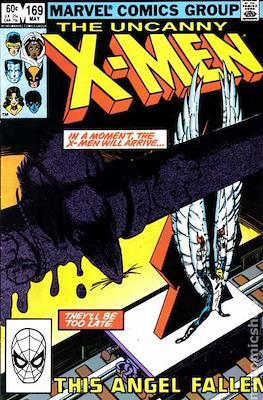 The Uncanny X-Men (1963-2011) (Comic-Book) #169