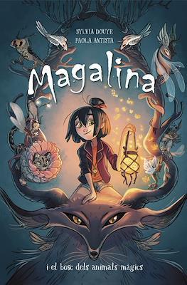 Magalina (Cartoné) #1