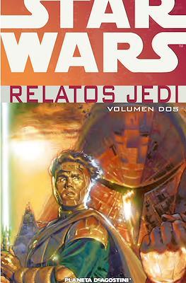 Star Wars: Relatos Jedi (Cartoné 400-464 pp) #2