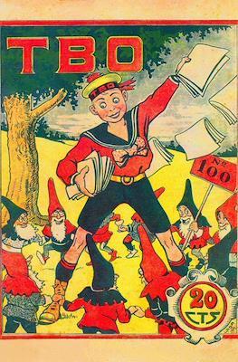 TBO (1917-1938) (Cuaderno) #100