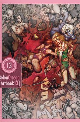 Colección Artbooks de autores españoles (Rústica) #13