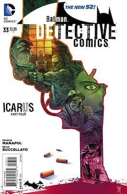 Detective Comics Vol. 2 (2011-2016) (Comic-Book) #33