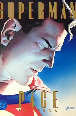 Superman: Pace in terra
