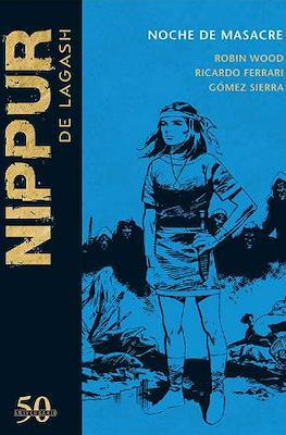 Nippur de Lagash. 50 Aniversario (Cartoné 90 pp) #44