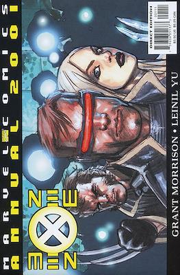 New X-Men Annual 2001