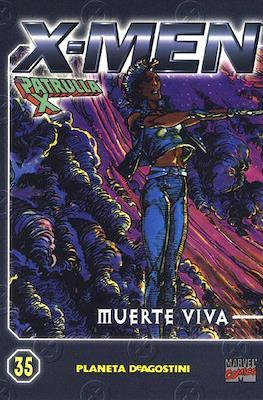 Coleccionable X-Men / La Patrulla-X (Rústica, 80 pp) #35