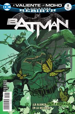 Batman (2017-...) (Grapa) #14