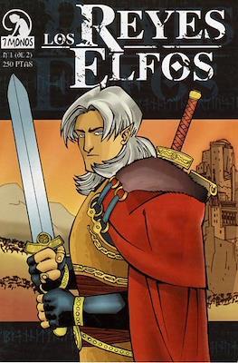 Los Reyes Elfos #1