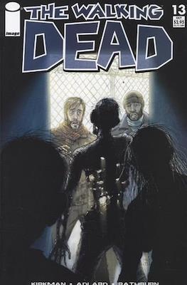 The Walking Dead (Comic-book) #13