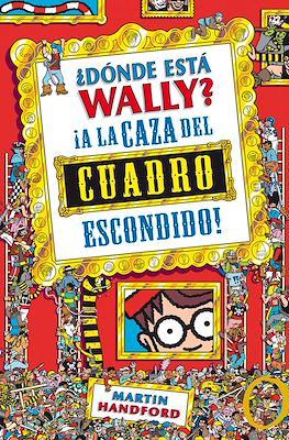 ¿Dónde está Wally? (Cartoné 32 pp) #6