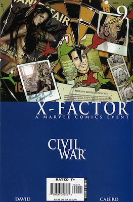 X-Factor Vol. 3 #9