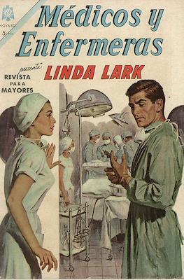 Médicos y Enfermeras (Grapa) #15